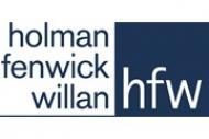 Holman Fenwick Willan (HFW)