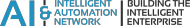 Artificial intelligence & Intelligent Automation Network  Logo