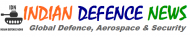 Indian Defense News Logo