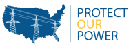 Protect Our Power Logo