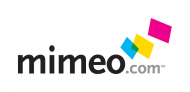 Mimeo Logo