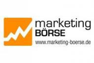 Marketing Boerse Logo