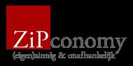 ZiPconomy Logo
