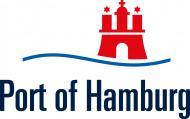 Port of Hamburg Logo