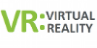 VR Tech: Virtual Reality Logo