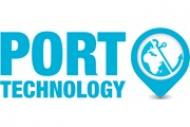 Port Technology International Logo