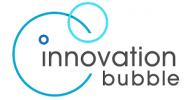 Innovationbubble, Behavioural Strategy Agency Logo