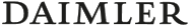 Daimler Real Estate Logo