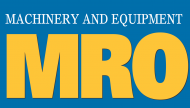 Machinery and Equipment MRO
