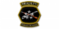 Bradley Fighting Vehicle Master Gunner  Logo