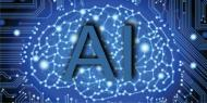 AI - Artificial Intelligence Logo