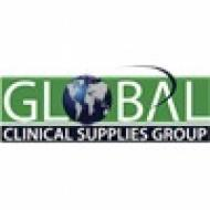 Global Clinical Supplies Group Logo
