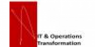 IT & Operations Transformation