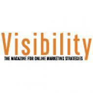Visibility Magazine Logo