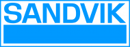 Sandvik Mining & Rock Technology Logo