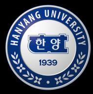 Hanyang University, Seoul, South Korea