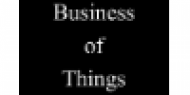 Business of Things Logo