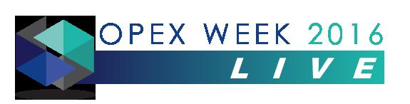 OPEX WEEK LIVE STREAM