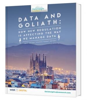 Data and Goliath: How New Regulation Is Affecting The Way We Manage Data