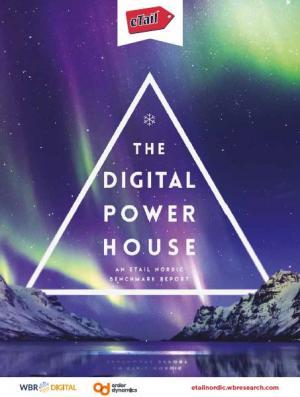 The Digital Power House