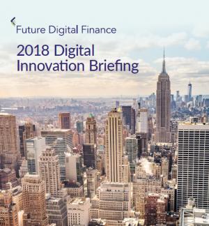 2018 Digital Innovation Briefing