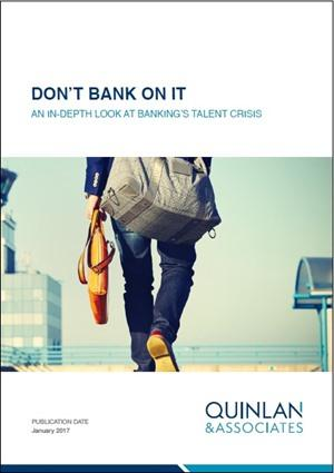 Insights: Don't Bank On It - An In-Depth Look at Banking's Talent Crisis
