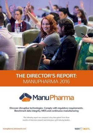ManuPharma 2016 - Director's Report