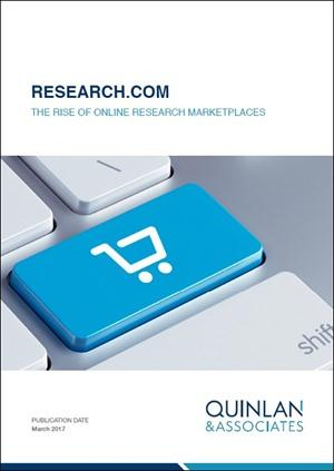 Research.com - The Rise of Online Research Marketplaces