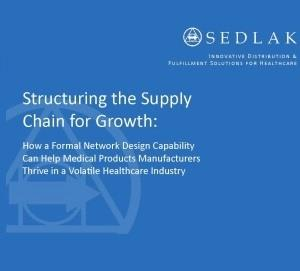 Structuring the Supply Chain for Growth