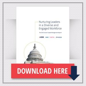 Nurturing Leaders in a Diverse and Engaged Workforce