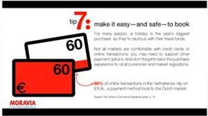 10 Tips to Delight the Digital Traveler Part 2