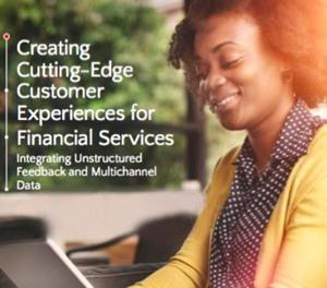 3 Key Findings on CX Optimization in Financial Services 2016