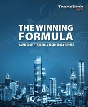 The Winning Formula: Asian Equity Trading & Technology Benchmarking Report