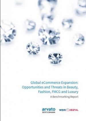 The Global eCommerce Expansion Report