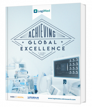 Achieving Global Excellence