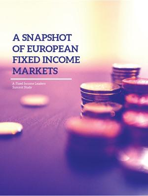 A Snapshot of European Fixed Income Markets