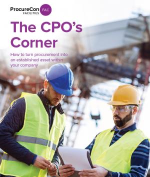 The CPO's Corner