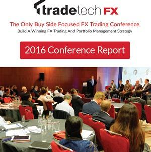 TradeTech FX 2016 - The Highlights - Why Sponsor 2017?