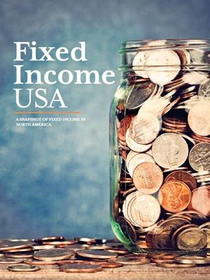 Fixed Income USA- A Snapshot of Fixed Income in North America
