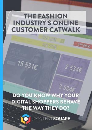 The Online Customer Catwalk - Fashion Industry