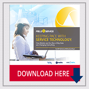 Keeping Pace with Service Technology: How Mobile and the Rise of Big Data are Changing Everything