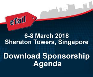 eTail Asia 2018 Sponsorship Agenda