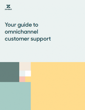 Your guide to omnichannel customer support