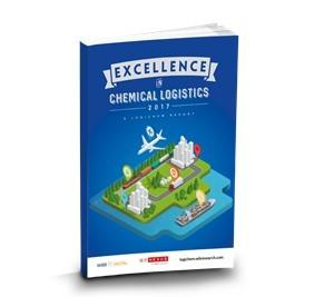 Excellence in Chemical Logistics