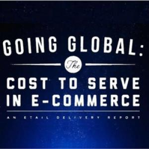 Going Global: The Cost To Serve In e-Commerce