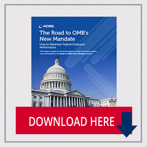 The Road to OMB's New Mandate: A Key Learning Report