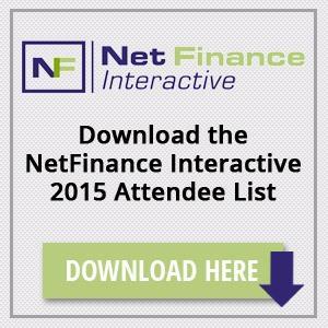 NetFinance Interactive 2015 Attendee List