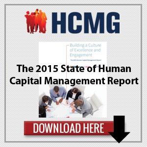 Building a Culture of Excellence and Engagement: The 2015 State of Human Capital Report