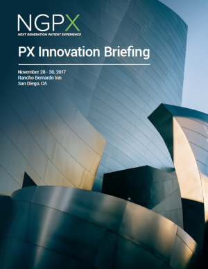 NGPX Innovation Briefing