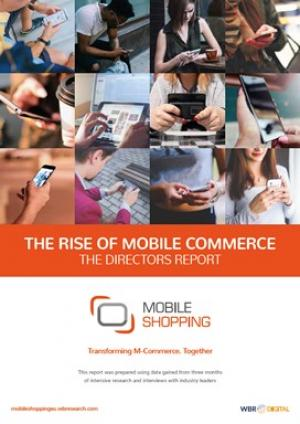 Directors Report: The Rise of Mobile